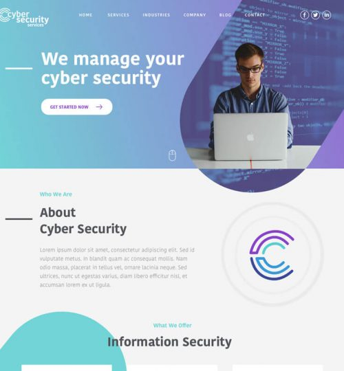 cybersecurityservices Home